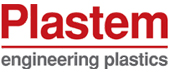 Plastem (Pty) Ltd logo specialists Engineering Plastics